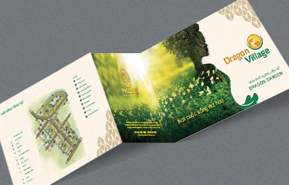 Brochure dự án Dragon Village